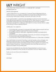 sample cover letter for customer service representative choice