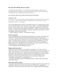Recruiter Sample Resume by Sample Recruiter Resume Template Examples