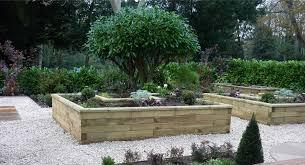 garden design with low maintenance in east yorkshire by matt