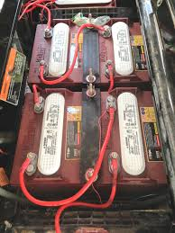 trojan golf cart batteries the top choice for 4 out 5 golf dealers