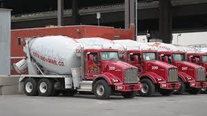 kenworth concrete truck boston sand u0026 gravel about us boston sand and gravel