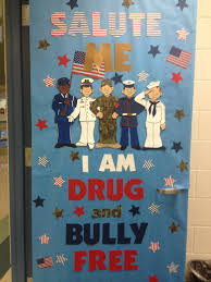 decorating theme enter your best ribbon week door decorating theme for a chance
