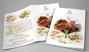 restaurant menu templates u2013 30 free psd eps documents download