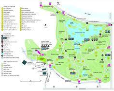 Royal Botanical Gardens Melbourne Map Pinterest The World S Catalog Of Ideas