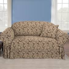 Sure Fit Chair Covers Australia Furniture Sofa Covers At Walmart Sofa Cover Walmart