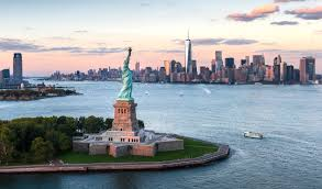 thanksgiving in new york packages the statue of liberty experience statue cruises