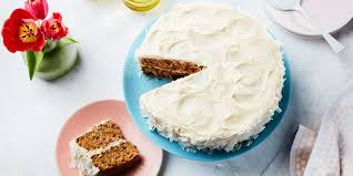 classic carrot coconut cake recipe epicurious com