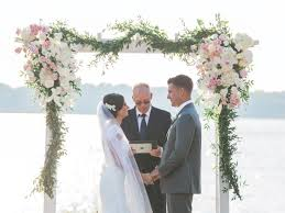 tips for writing your own wedding vows