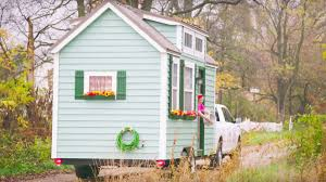 Tumbleweed Homes Interior Savvy Seniors Are Buying Tiny Homes To Enjoy Their Golden Years In