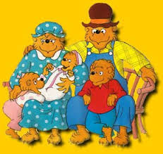 berenstain bears timeless children u0027s favourite book