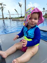 Kansas traveling with a baby images 8 truths of traveling with an 8 month old mommy points jpg