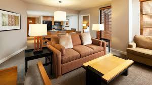 Two Bedrooms Two Bedroom Luxury Suite The Westin Monache Resort Mammoth