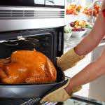 thanksgiving cooking safety tips homestructions