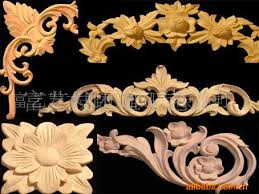 wood handcarving for wall decor wood engrave wood ornament corbel