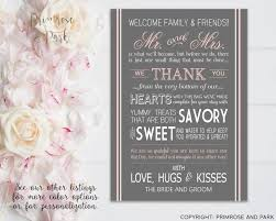wedding welcome letter for hotel welcome bags welcome note
