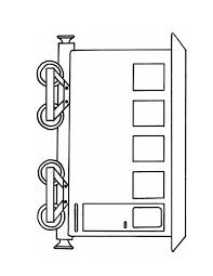 coloring page train car endorsed train car coloring pages to print http www craftscope com