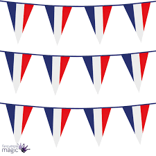 Banners Flags Pennants 10m Sports Country Pennant Flag Festival Party Garland Banner