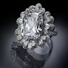 jewelry diamonds rings images Garden of kalahari high jewellery diamond ring chopard the jpg