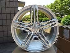audi rs6 wheels 19 audi rs6 rims ebay