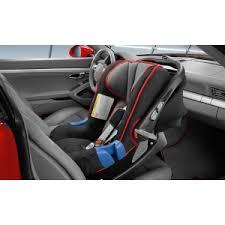 sieges isofix siège enfant porsche baby seat isofix g0 avec coque