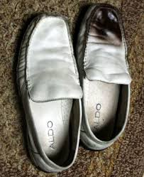 How To Spray Metallic Paint - spray paint shoes how to do it right and what it looks like
