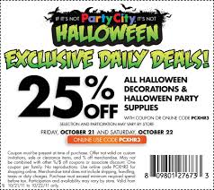 halloween city stores party city printable coupon