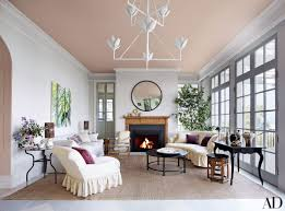 ceiling paint ideas and inspiration photos architectural digest