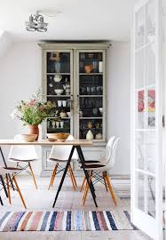 dazzling scandinavian dining room ideas that will steal heart