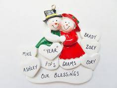best personalized ornament