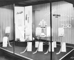 spencer s department store window display city of vancouver open original digital object