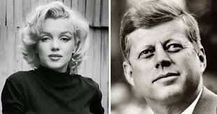 john f kennedy children woman claims she is the daughter of marilyn monroe and jfk