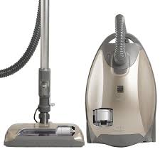 Kenmore Canister Vaccum Kenmore Elite Ultra Plush Bagged Canister Vacuum For Only 259 99