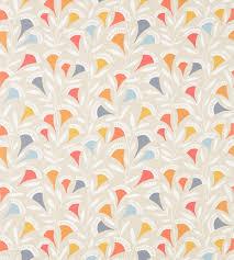 Scion Curtain Fabric Noukku Fabric By Scion Jane Clayton