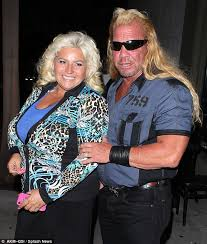 dog the bounty hunter star beth chapman avoids harassment charges