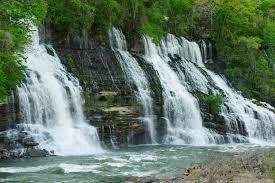 Tennessee waterfalls images Waterfalls sparta tn jpg
