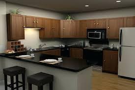 kitchen theme ideas for apartments modern apartment kitchen small modern apartment kitchen dragtimes info