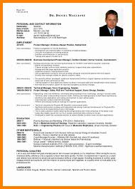athletic trainer resume sample resume template personal interests fitness and personal trainer resume example livecareer
