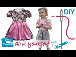 dirndl selbst designen dirndl trachtenkleid kleid mit schürze selber nähen