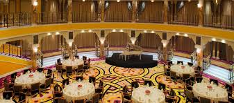 Interior Of Burj Al Arab Meetings And Events Burj Al Arab Jumeirah
