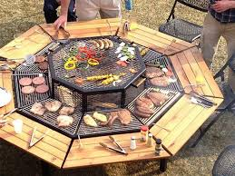 firepit grill for outdoor fun u2014 jburgh homes