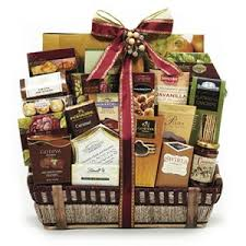 high end gift baskets incentive s gift guide incentive magazine