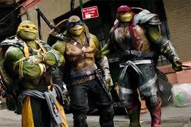 teenage mutant ninja turtles shadows movie trailer