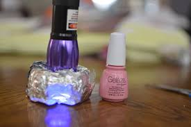 8 portable diy uv led gel nail light youtube