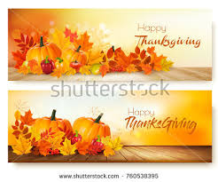 thanksgiving border in wood vector free vector