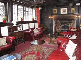 english medieval country house interiors google search british