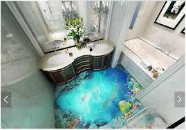 3d ocean floor designs 3d wallpaper customized 3d floor painting wall paper 3d dark ocean