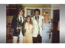 Obama Hawaii by Time Scores Obama U0027s 1979 Hawaiian Prom Photos Msnbc