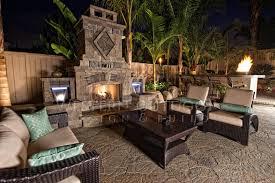 Backyard Paver Designs Home Interior Design Ideas - Backyard paver designs