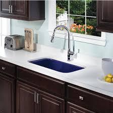 EXPCG Porcela Collection Porcelain Enamel Steel Gourmet - Enamel kitchen sink