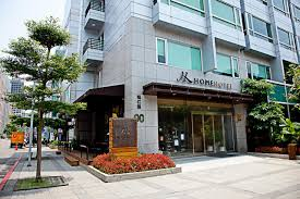 home hotel taipei taiwan booking com